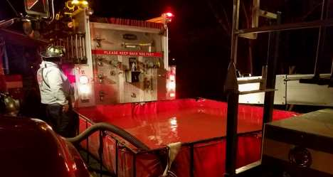 TennesseeFire com - Fire Department Scanner Frequencies in